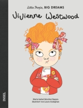Vivienne Westwood Cover