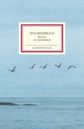 Das Meerbuch Cover