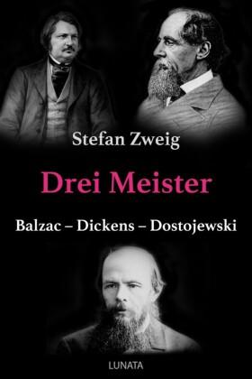 Drei Meister