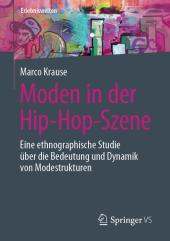 Moden in der Hip-Hop-Szene