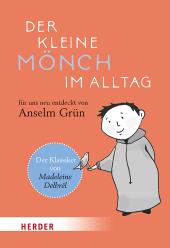 Der kleine Mönch im Alltag Cover