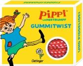Pippi Langstrumpf Gummitwist
