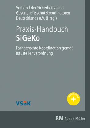 Praxis-Handbuch SiGeKo