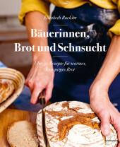 Bäuerinnen, Brot und Sehnsucht Cover