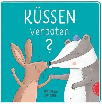 Küssen verboten?