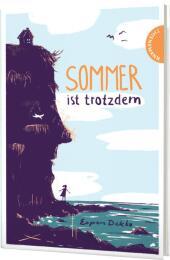 Sommer ist trotzdem Cover