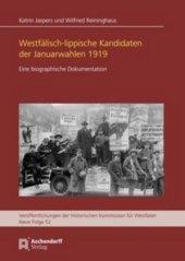 Westfälisch-lippische Kandidaten der Januarwahlen 1919