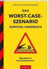 Das Worst-Case-Szenario-Survival-Handbuch