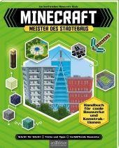 Minecraft - Meister des Städtebaus Cover