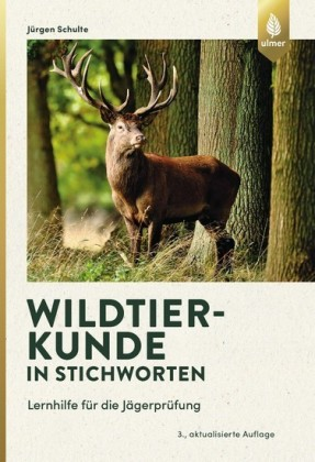 Wildtierkunde in Stichworten