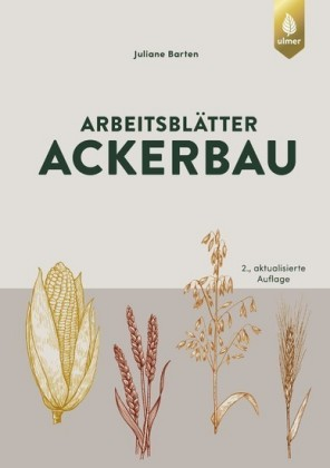 Arbeitsblätter Ackerbau