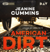 American Dirt, 2 Audio-CD, MP3 Cover