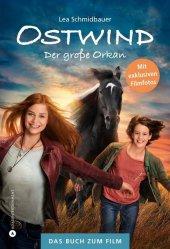 Ostwind - Der große Orkan Cover