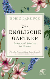 Fox, Robin Lane