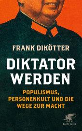 Diktator werden Cover