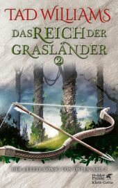 Das Reich der Grasländer 2 Cover