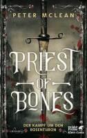 Priest of Bones von Peter McLean