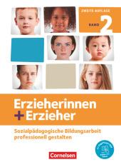 Erzieherinnen + Erzieher - Neubearbeitung - Band 2