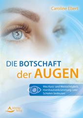 Die Botschaft der Augen Cover