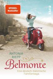 Riepp, Antonia