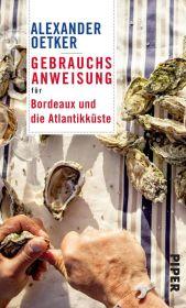 Gebrauchsanweisung für Bordeaux und die Atlantikküste