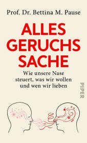 Alles Geruchssache Cover