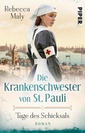 Die Krankenschwester von St. Pauli - Tage des Schicksals