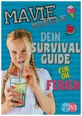Dein Survival Guide für die Ferien Cover