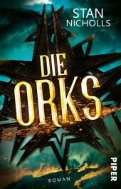 Die Orks Cover