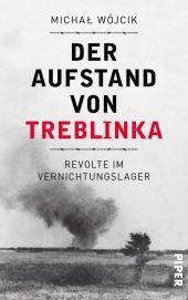 Der Aufstand von Treblinka Cover