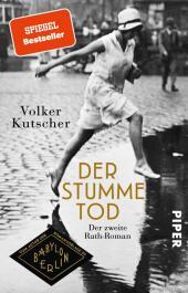 Kutscher, Volker