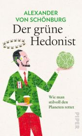 Der grüne Hedonist Cover