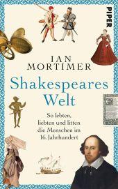 Shakespeares Welt Cover