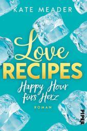 Love Recipes - Happy Hour fürs Herz