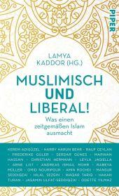 Muslimisch und liberal! Cover