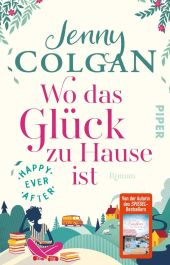 Happy Ever After - Wo das Glück zu Hause ist Cover