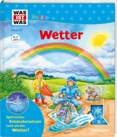 Was ist was junior: Wetter Cover