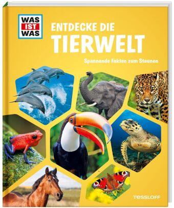 Entdecke die Tierwelt