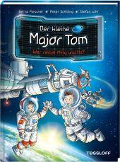 Der kleine Major Tom - Wer rettet Ming und Hu?