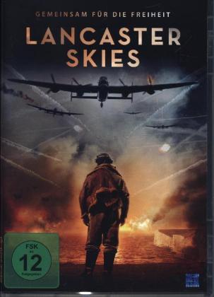 Lancaster Skies - Gemeinsam für die Freiheit, 1 DVD