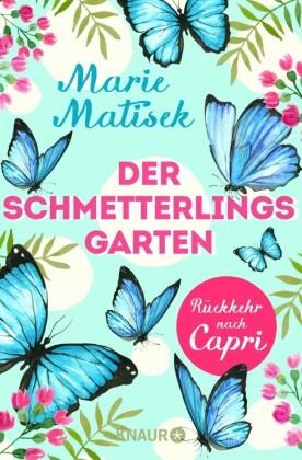 Der Schmetterlingsgarten - Rückkehr nach Capri