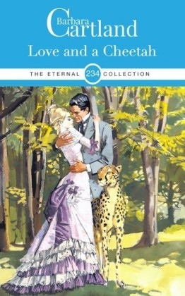Love and The Cheetah