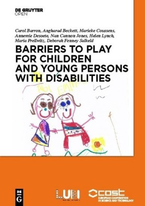 Barriers to Play and Recreation for Children and Young People with Disabilities