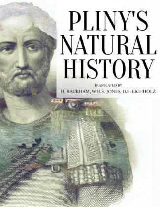 Pliny's Natural History