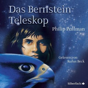 Das Bernstein-Teleskop, 16 Audio-CD