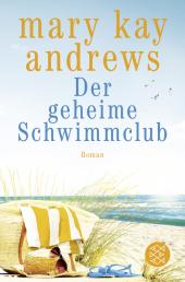 Der geheime Schwimmclub Cover