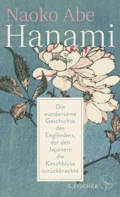 Hanami Cover
