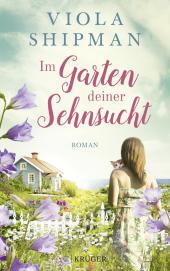 Im Garten deiner Sehnsucht Cover