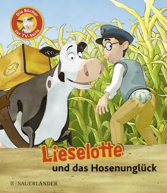 Lieselotte und das Hosenunglück