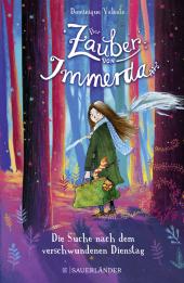 Der Zauber von Immerda Cover